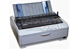 Mengenal Jenis Printer Dot Matrix