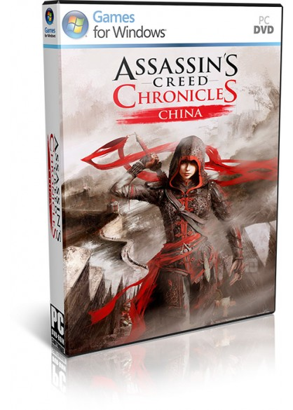 Assassin S Creed Chronicles China Game Komputer Teknody