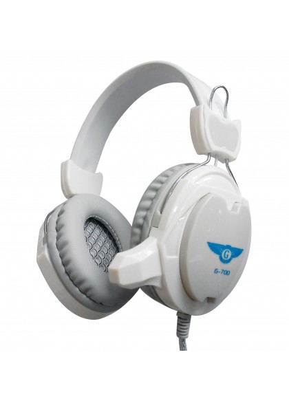 Headset G-700 With Mic