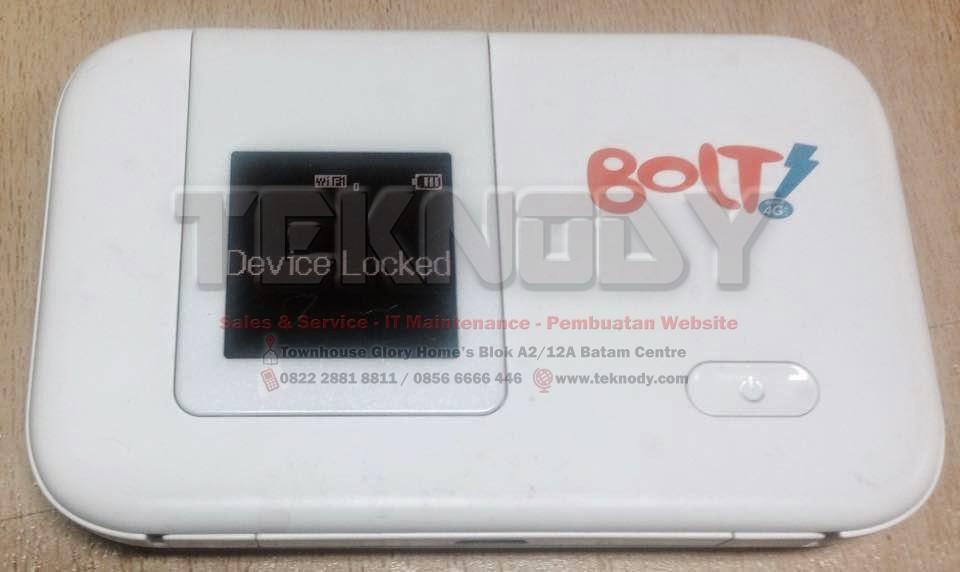 Huawei E5577 Stuck On Installing